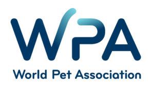 WPA; World Pet Association logo; D.O.G. Certified and Do Only Good (D.O.G.) Pet Food membership