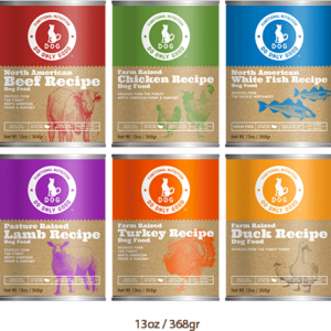 can dog products group beef chicken duck lamb turkey white fish health nutrition natural do only good pet food