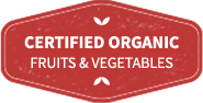 certified organic fruits vegetables red icon do only good pet food