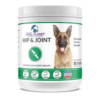 health hip joint dog powder vital planet