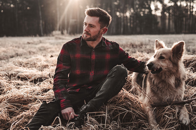lifestyle fathers day poem dogs