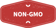 non GMO red icon do only good pet food