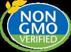 non GMO verified logo