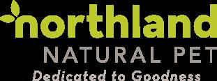 northland natural pet logo