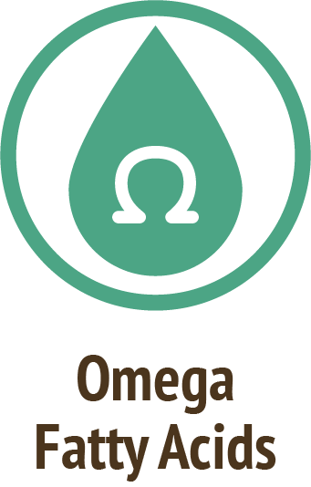 omega fatty acids green icon do only good pet food