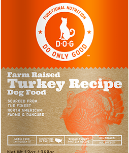 turkey can dog health nutrition natural do only good pet food