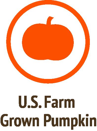 usa farm grown pumpkin icon do only good pet food