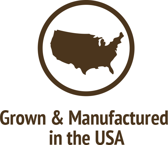 grown manufactured in the usa dooonlygoodpetfood dogcertified